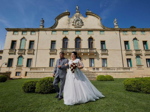 Il matrimonio di Matteo e Jessica a Vicenza, Vicenza 5