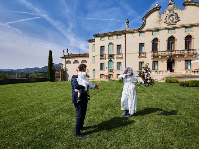 Il matrimonio di Matteo e Jessica a Vicenza, Vicenza 6
