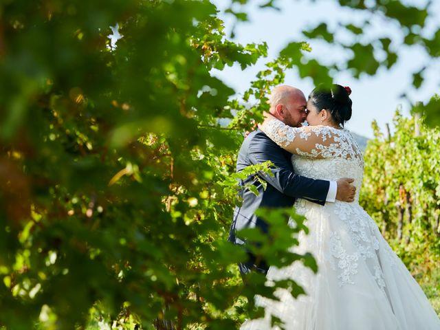 Il matrimonio di Matteo e Jessica a Vicenza, Vicenza 7