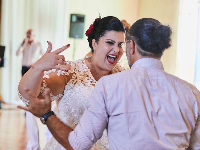 Il matrimonio di Matteo e Jessica a Vicenza, Vicenza 8