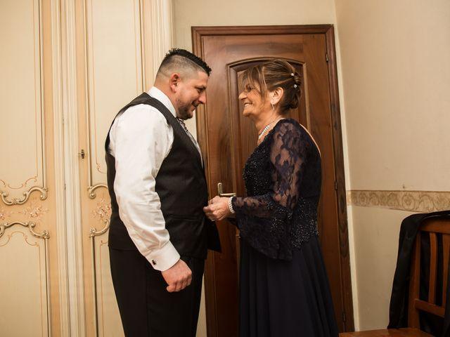 Il matrimonio di Marco e Elisabetta a Guidonia Montecelio, Roma 5