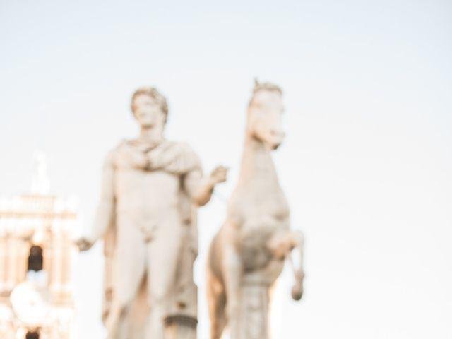 Il matrimonio di Marco e Elisabetta a Guidonia Montecelio, Roma 23