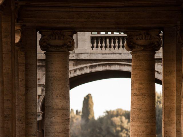 Il matrimonio di Marco e Elisabetta a Guidonia Montecelio, Roma 24