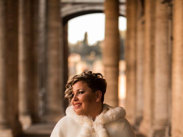 Il matrimonio di Marco e Elisabetta a Guidonia Montecelio, Roma 26