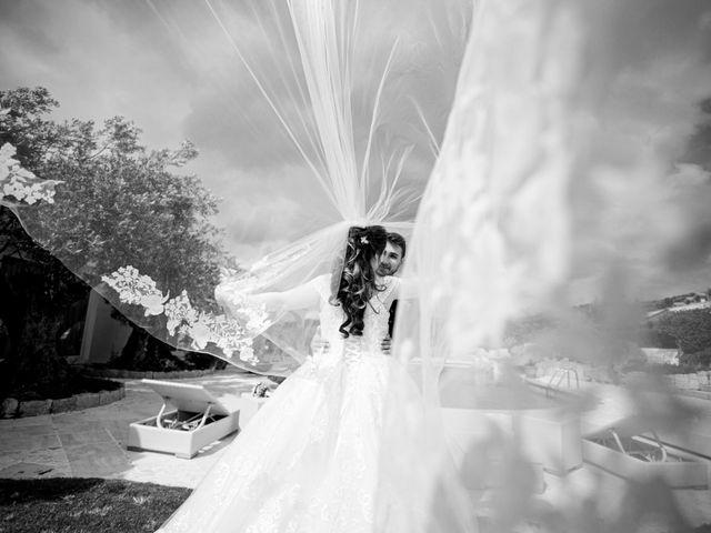 Le nozze di Chiara e Ciprian