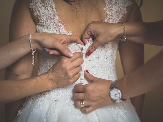 Il matrimonio di Paolo e Emanuela a Palermo, Palermo 5