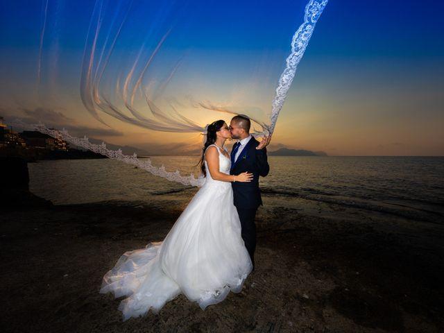 Il matrimonio di Paolo e Emanuela a Palermo, Palermo 12