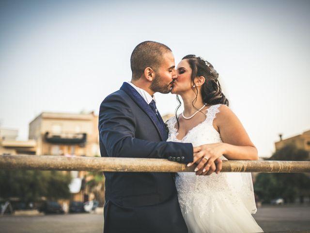 Il matrimonio di Paolo e Emanuela a Palermo, Palermo 13