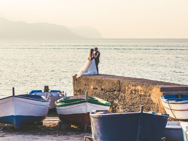 Il matrimonio di Paolo e Emanuela a Palermo, Palermo 16