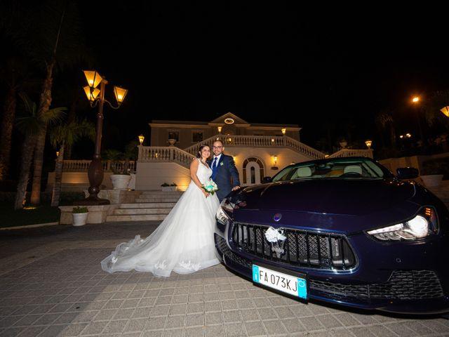 Il matrimonio di Paolo e Emanuela a Palermo, Palermo 20