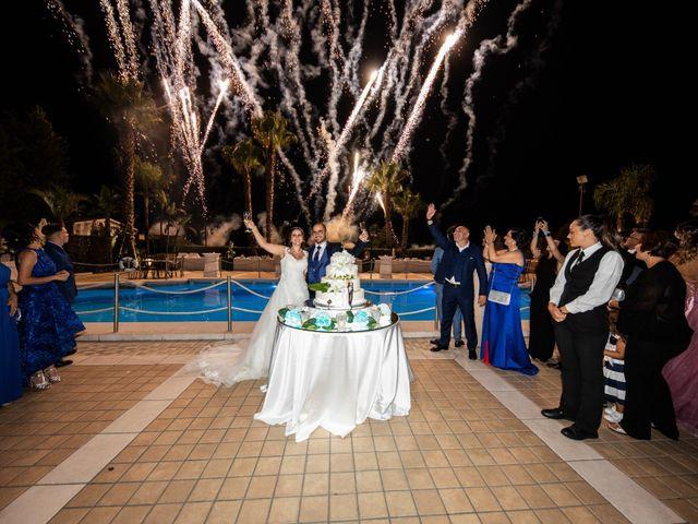 Il matrimonio di Paolo e Emanuela a Palermo, Palermo 21