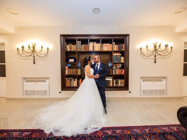 Il matrimonio di Paolo e Emanuela a Palermo, Palermo 22