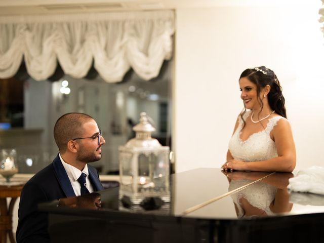Il matrimonio di Paolo e Emanuela a Palermo, Palermo 23