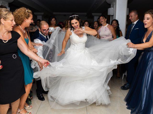 Il matrimonio di Paolo e Emanuela a Palermo, Palermo 26