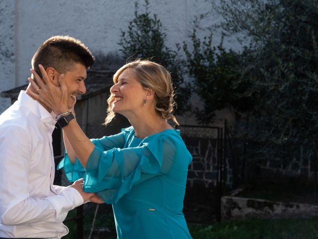 Il matrimonio di Stefano e Silvia a Ozzero, Milano 3