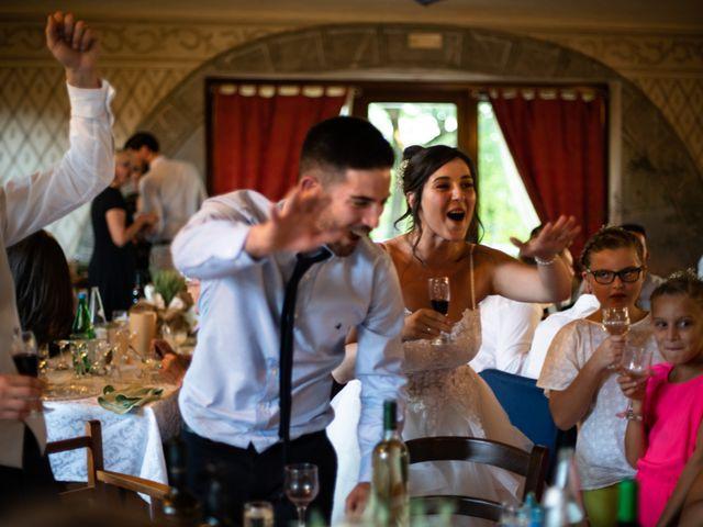 Il matrimonio di Stefano e Silvia a Ozzero, Milano 25