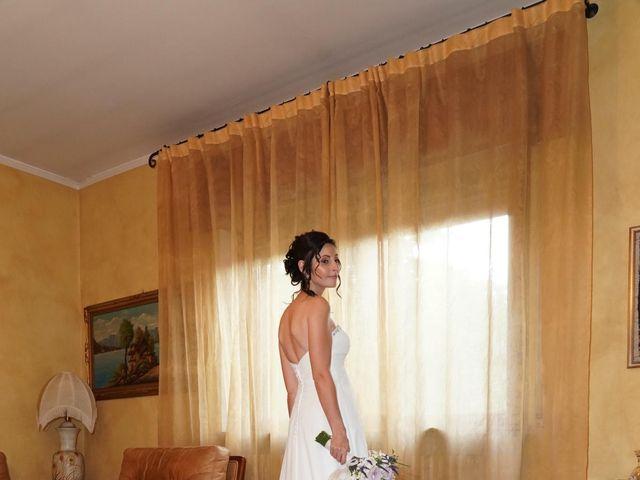 Il matrimonio di Andrea e Veronica a Cislago, Varese 11