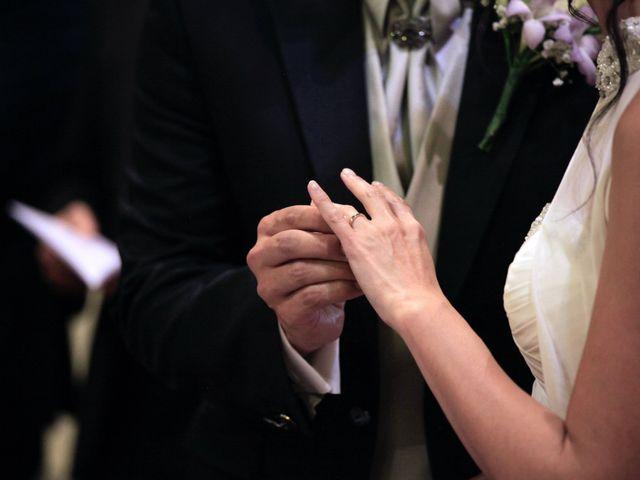 Il matrimonio di Andrea e Veronica a Cislago, Varese 19