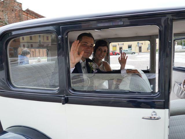 Il matrimonio di Andrea e Veronica a Cislago, Varese 31