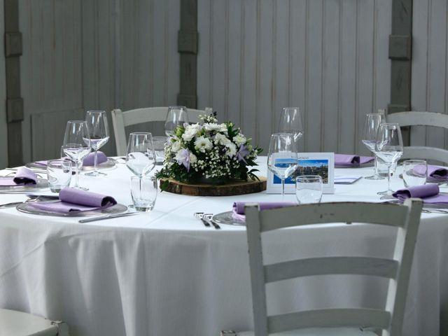 Il matrimonio di Andrea e Veronica a Cislago, Varese 33