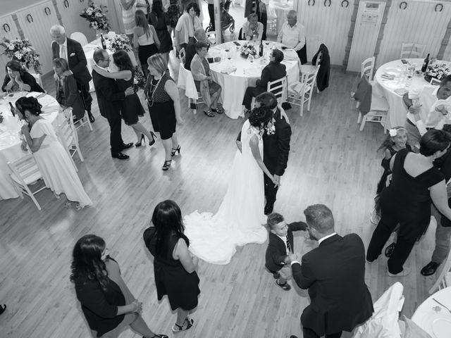Il matrimonio di Andrea e Veronica a Cislago, Varese 38