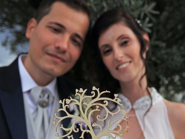 Il matrimonio di Andrea e Veronica a Cislago, Varese 45
