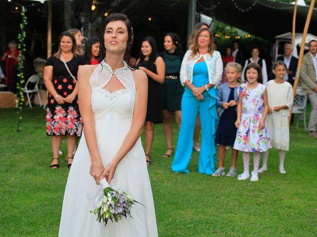 Il matrimonio di Andrea e Veronica a Cislago, Varese 46