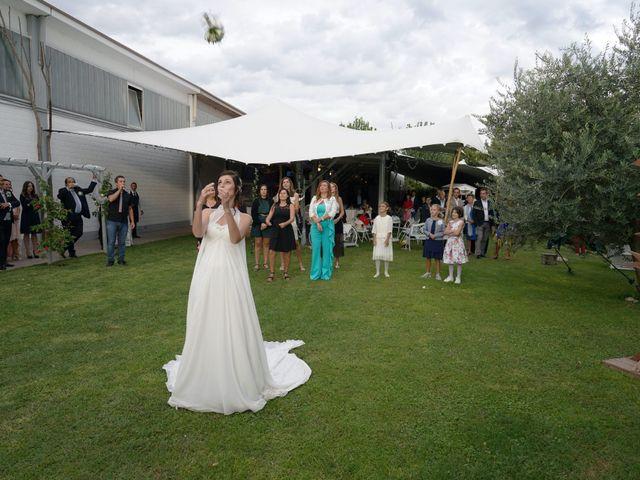 Il matrimonio di Andrea e Veronica a Cislago, Varese 47