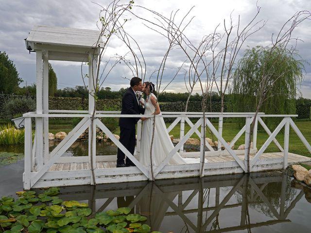 Il matrimonio di Andrea e Veronica a Cislago, Varese 48