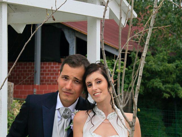 Il matrimonio di Andrea e Veronica a Cislago, Varese 49