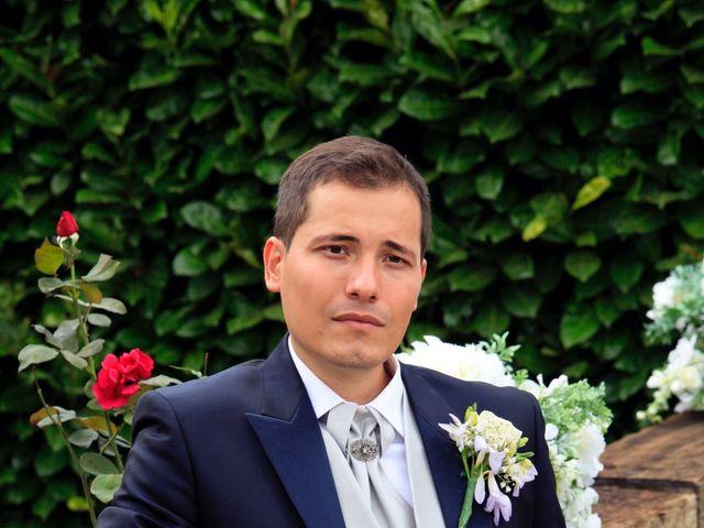 Il matrimonio di Andrea e Veronica a Cislago, Varese 57