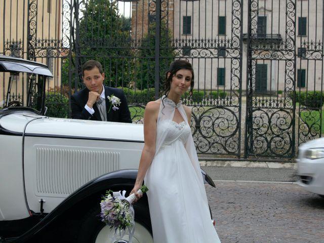 Il matrimonio di Andrea e Veronica a Cislago, Varese 65