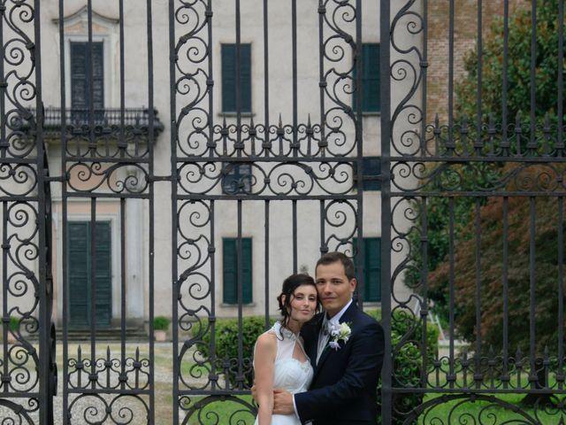 Il matrimonio di Andrea e Veronica a Cislago, Varese 66