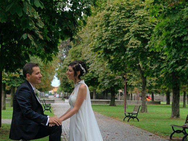 Il matrimonio di Andrea e Veronica a Cislago, Varese 67