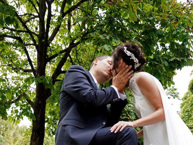 Il matrimonio di Andrea e Veronica a Cislago, Varese 68