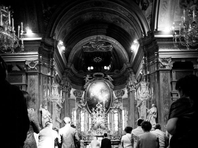 Il matrimonio di Luca e Cassandra a Grugliasco, Torino 18