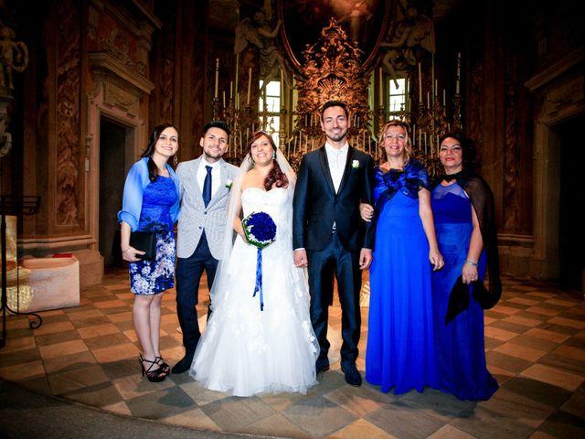 Il matrimonio di Luca e Cassandra a Grugliasco, Torino 19