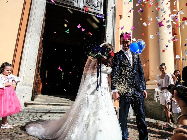 Il matrimonio di Luca e Cassandra a Grugliasco, Torino 20