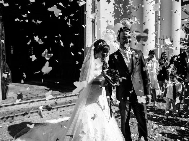 Il matrimonio di Luca e Cassandra a Grugliasco, Torino 21