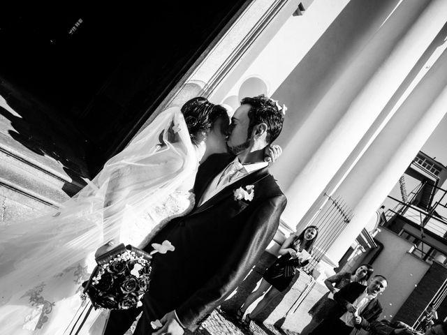 Il matrimonio di Luca e Cassandra a Grugliasco, Torino 22