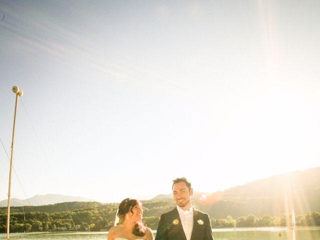 Il matrimonio di Luca e Cassandra a Grugliasco, Torino 26