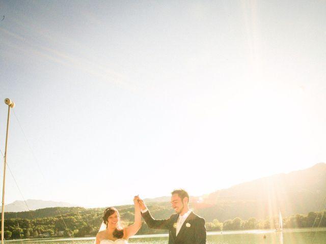 Il matrimonio di Luca e Cassandra a Grugliasco, Torino 27