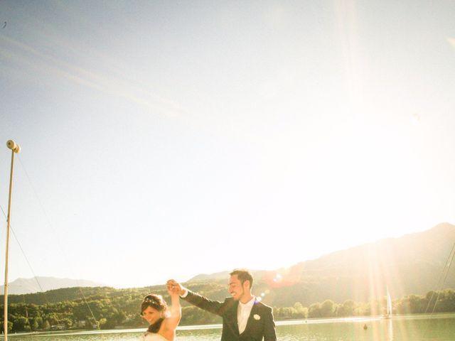 Il matrimonio di Luca e Cassandra a Grugliasco, Torino 28