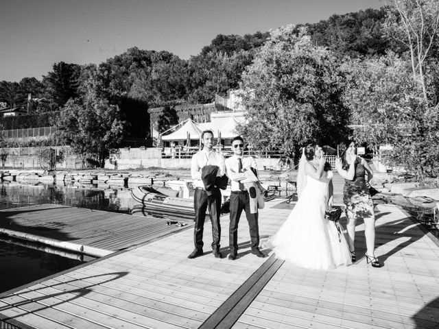 Il matrimonio di Luca e Cassandra a Grugliasco, Torino 29