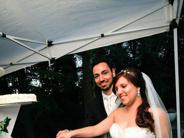 Il matrimonio di Luca e Cassandra a Grugliasco, Torino 32