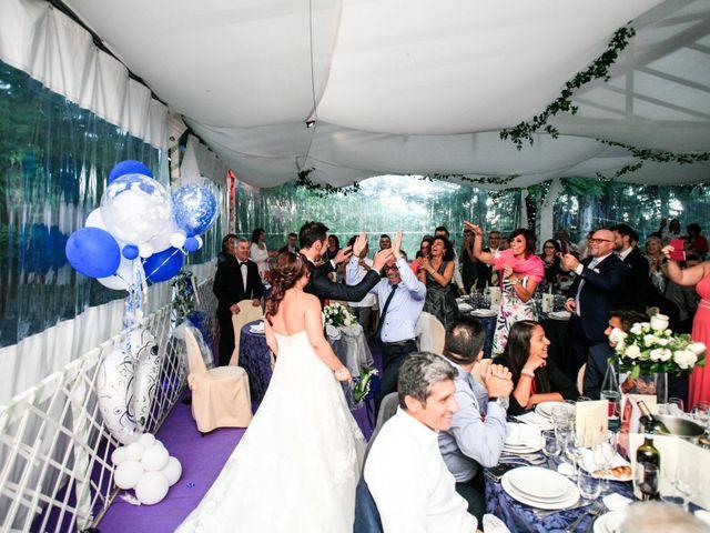 Il matrimonio di Luca e Cassandra a Grugliasco, Torino 33