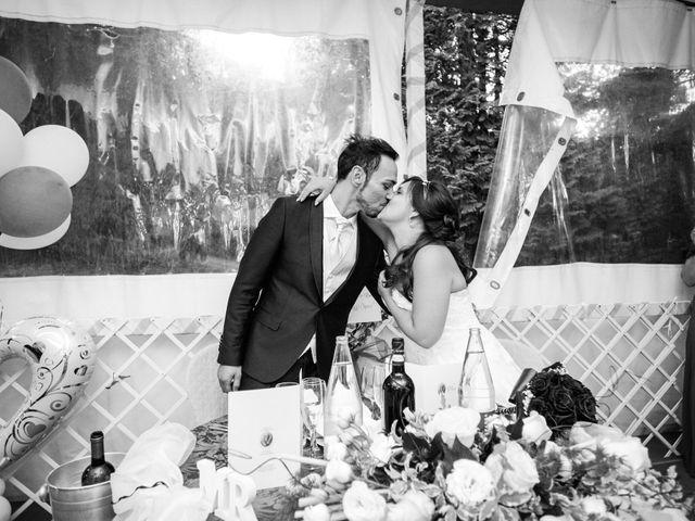 Il matrimonio di Luca e Cassandra a Grugliasco, Torino 34