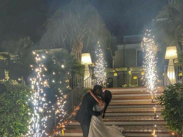 Il matrimonio di Lucia e Umberto a Sellia, Catanzaro 1