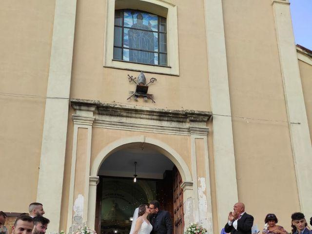 Il matrimonio di Lucia e Umberto a Sellia, Catanzaro 2