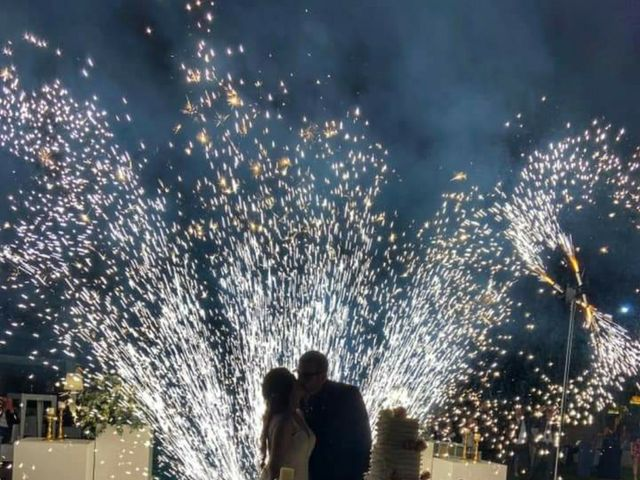 Il matrimonio di Lucia e Umberto a Sellia, Catanzaro 3
